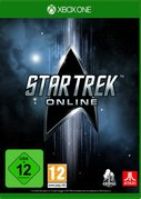 Cover zu Star Trek Online - Xbox One