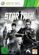 Cover zu Star Trek - Xbox 360