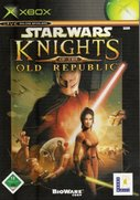 Cover zu Star Wars: Knights of the Old Republic - Xbox