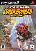 Cover zu Star Wars: Super Bombad Racing - PlayStation 2