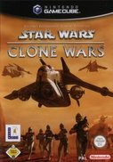 Cover zu Star Wars: The Clone Wars - GameCube