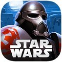 Cover zu Star Wars: Uprising - Android