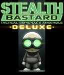 Cover zu Stealth Bastard - PS Vita