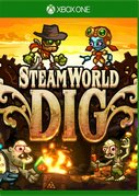 Cover zu SteamWorld Dig - Xbox One
