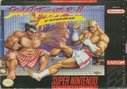 Cover zu Street Fighter II Turbo: Hyper Fighting - SNES