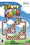 Cover zu Super Fruitfall - Wii