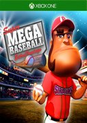 Cover zu Super Mega Baseball: Extra Innings - Xbox One