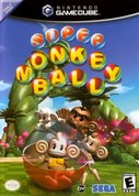 Cover zu Super Monkey Ball - GameCube