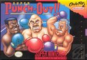 Cover zu Super Punch-Out!! - SNES