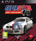 Cover zu Superstars V8: Next Challenge - PlayStation 3