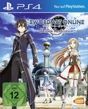 Cover zu Sword Art Online: Hollow Realiziation - PlayStation 4