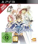 Cover zu Tales of Zestiria - PlayStation 3