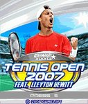 Cover zu Tennis Open 2007 - Handy
