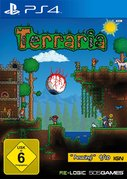 Cover zu Terraria - PlayStation 4