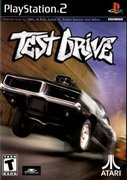 Cover zu Test Drive - PlayStation 2