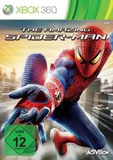 Cover zu The Amazing Spider-Man - Xbox 360