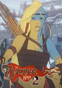 Cover zu The Banner Saga 2 - Android