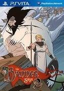 Cover zu The Banner Saga 2 - PS Vita