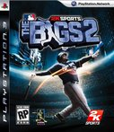 Cover zu The BIGS 2 - PlayStation 3