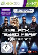 Cover zu The Black Eyed Peas Experience - Xbox 360