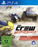 Cover zu The Crew: Wild Run - PlayStation 4