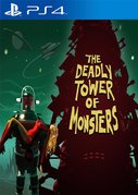 Cover zu The Deadly Tower of Monsters - PlayStation 4