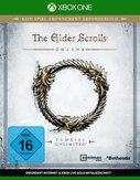Cover zu The Elder Scrolls Online: One Tamriel - Xbox One