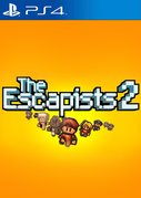 Cover zu The Escapists 2 - PlayStation 4
