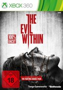Cover zu The Evil Within - Xbox 360