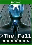 Cover zu The Fall Part 2: Unbound - Xbox One