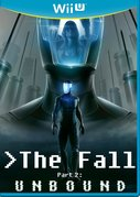 Cover zu The Fall Part 2: Unbound - Wii U