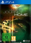Cover zu The Long Journey Home - PlayStation 4