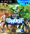 Cover zu The Shoot - PlayStation 3