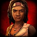 Cover zu The Walking Dead: Michonne - Android