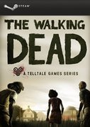 Cover zu The Walking Dead: Episode 3 - Long Road Ahead - Xbox Live Arcade