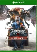 Cover zu The Witcher 3: Blood and Wine - Xbox One