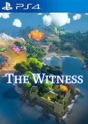 Cover zu The Witness - PlayStation 4