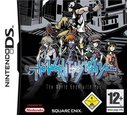 Cover zu The world ends with you - Nintendo DS