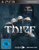 Cover zu Thief - PlayStation 3