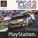 Cover zu TOCA 2 Touring Cars - PlayStation