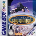 Cover zu Tony Hawk's Pro Skater - Game Boy Color