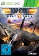 Cover zu Top Gun: Hard Lock - Xbox 360