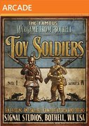 Cover zu Toy Soldiers - Xbox Live Arcade