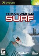 Cover zu Transworld Surf - Xbox