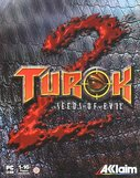 Cover zu Turok 2: Seeds of Evil - Nintendo 64