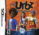 Cover zu Die Urbz: Sims in the City - Nintendo DS