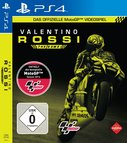 Cover zu Valentino Rossi The Game - PlayStation 4