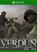 Cover zu Verdun - Xbox One