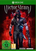 Cover zu Victor Vran - Xbox One