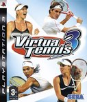 Cover zu Virtua Tennis 3 - PlayStation 3